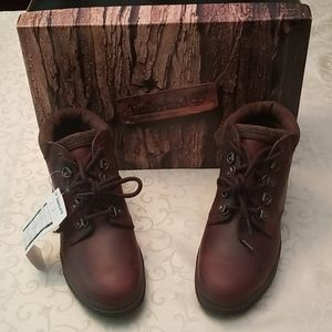 New in Box. Womens Timberland Diane Hiking Bootie